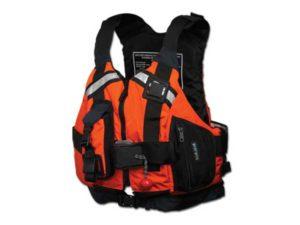 Guide-vest